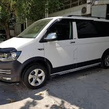 APARATOARE PROTECTIE ARIPI SI USI LATERALE VW T5 SCURT 2003-16