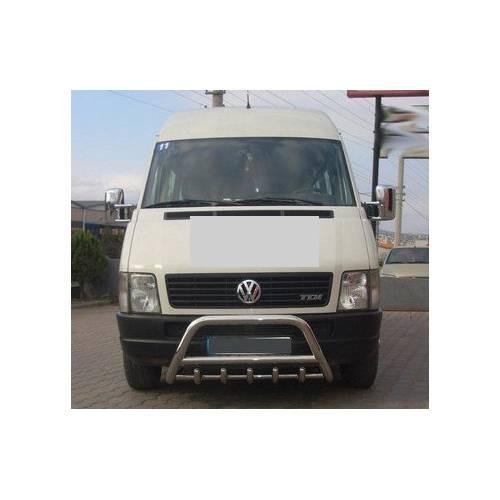 BullBar inox Volkswagen Lt 1996-2006