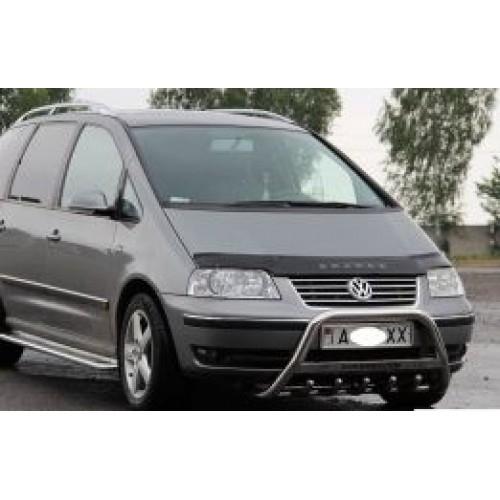 BullBar inox Volkswagen Sharan 2000-2009