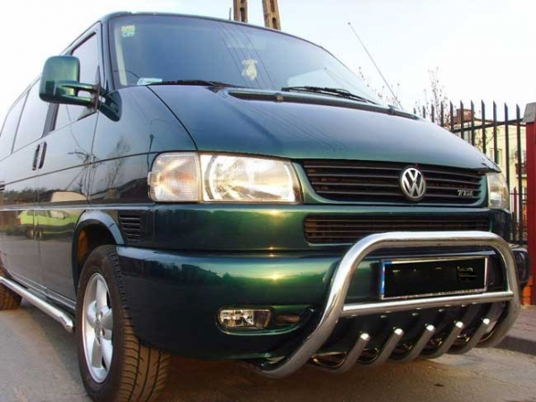 BullBar inox Volkswagen T4 1998-2003