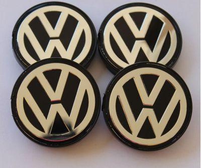 Capace Jante aliaj Volkswagen.