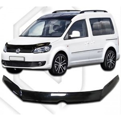 Deflector Capota Vw Caddy 2010 -2017
