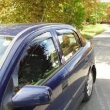 Paravanturi Geam Opel Astra G Sedan 1998 - 2004