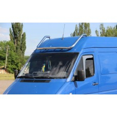 Rollbar Inox Iveco Daily 2000-2014